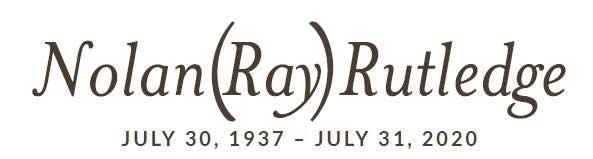 Ray Rutledge